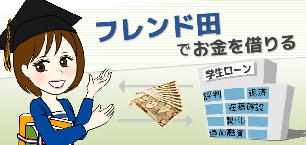 フレンド田(デン)