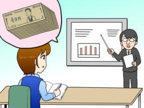 職業訓練受講給付金